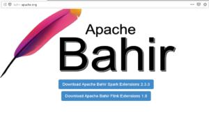 Apache Bahir Spark Extensions 2.3.3