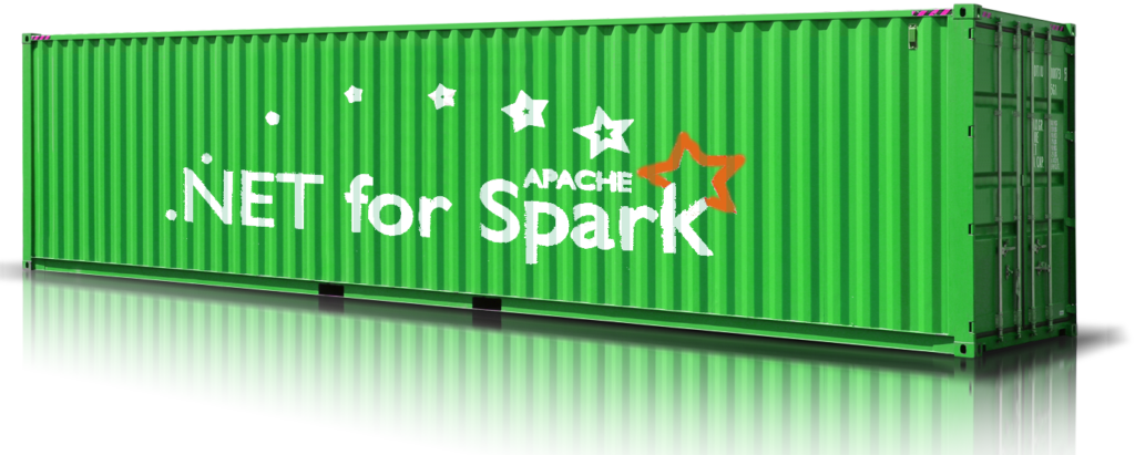My .NET for Apache Spark v0.11.0 docker image is now available